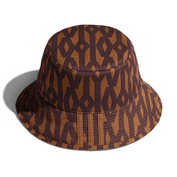 + IVY PARK Monogram Bucket Hat