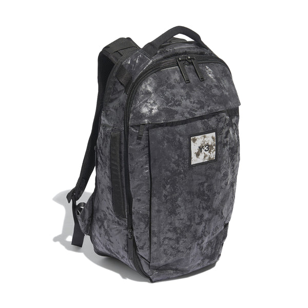 CH1 Distressed Reflective Backpack