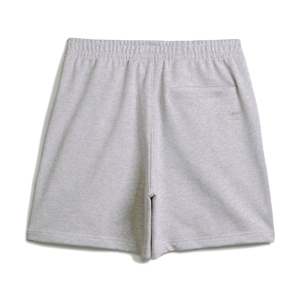 + Pharrell Williams Basics Shorts 'Light Grey Heather'