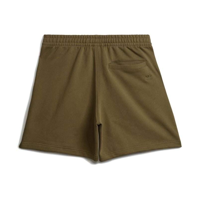 + Pharrell Williams Basics Shorts 'Olive Cargo'