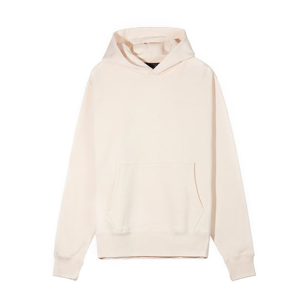 + Pharrell Williams Basics Hoodie 'Ecru Tint'