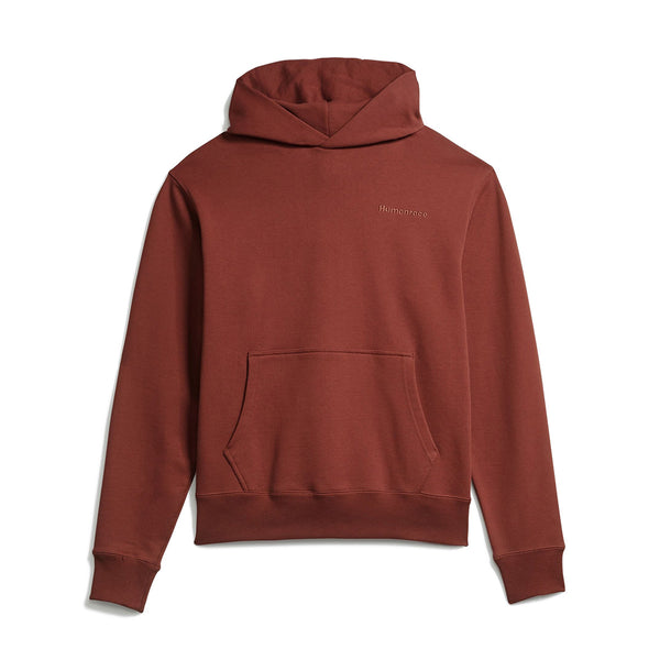 + Pharrell Williams Basics Hoodie 'Earth Brown'