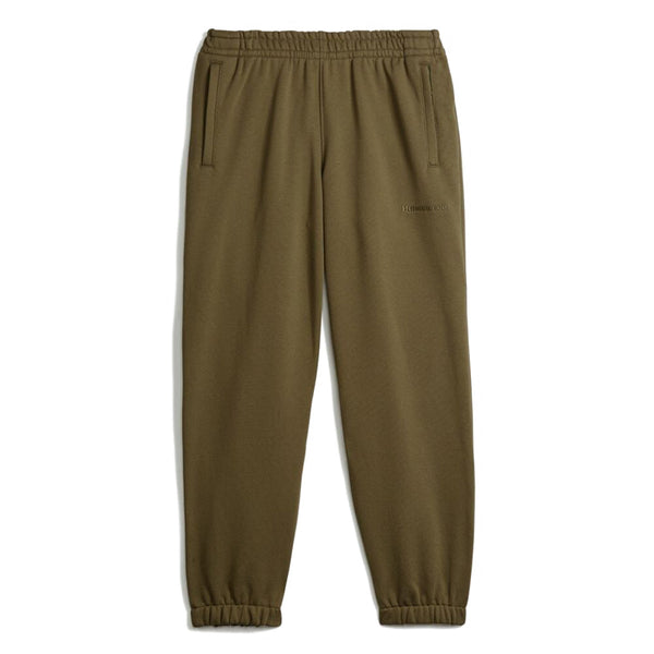 + Pharrell Williams Basics Pants 'Olive Cargo'