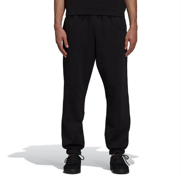+ Pharrell Williams Basics Pants 'Black'