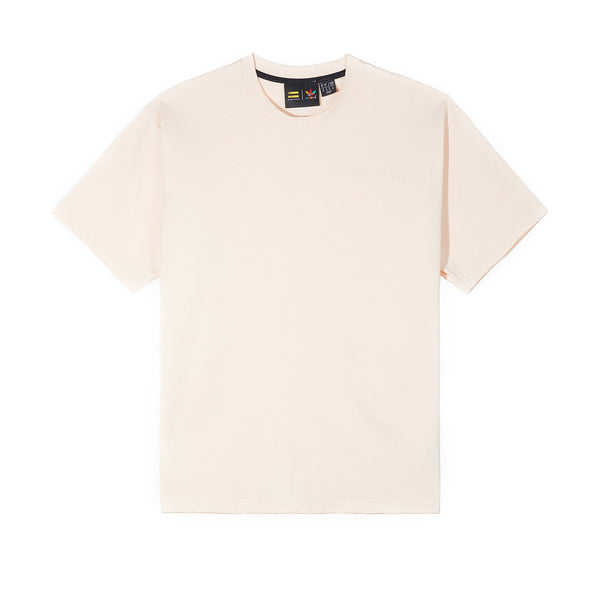 + Pharrell Williams Basics Shirt 'Ecru Tint'