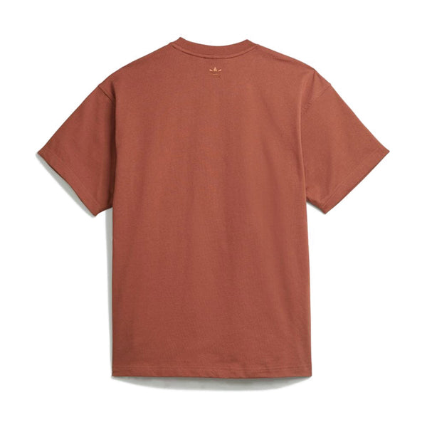 + Pharrell Williams Basics Shirt 'Earth Brown'
