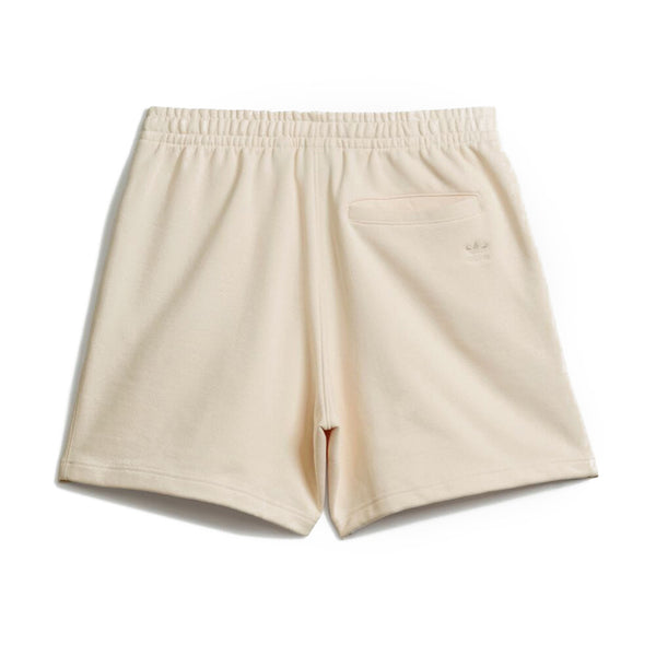 + Pharrell Williams Basics Shorts 'Ecru Tint'
