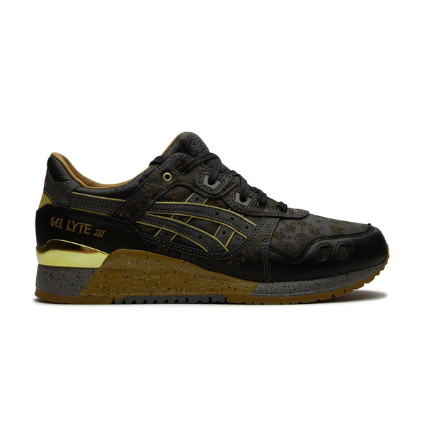 + Limited Edt GEL-Lyte III 'Vanda Kuro' [Special Box Edition]