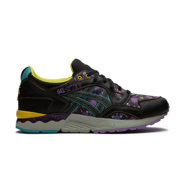 + Limited Edt GEL-Lyte V 'Vanda Murasaki' [Special Box Edition]