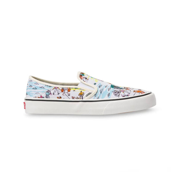 Kide Slip-On SF