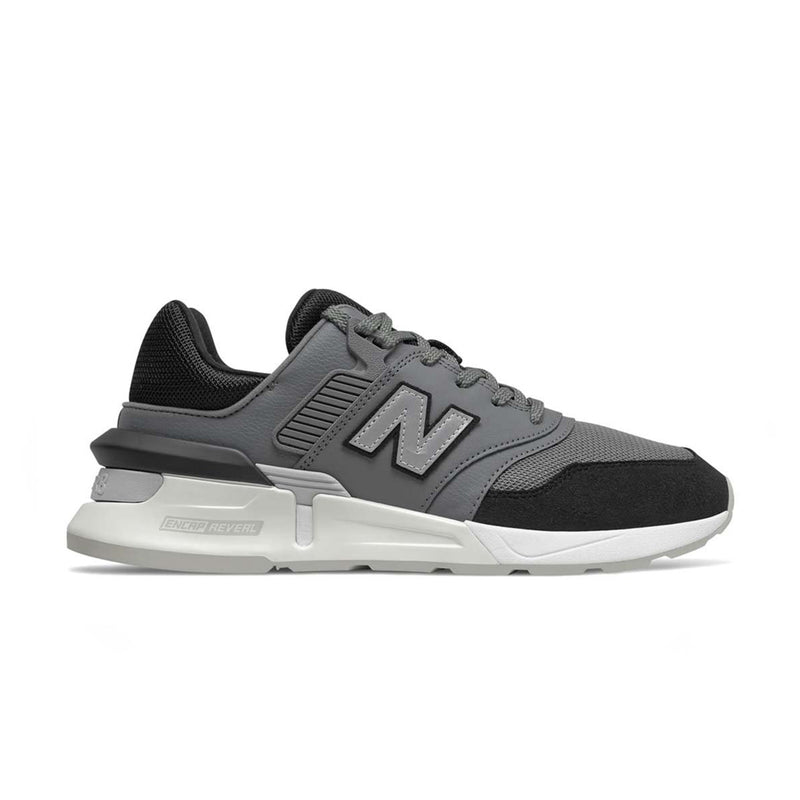 New Balance MS997LOK Grey/Black