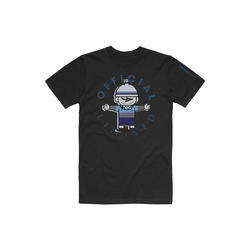 Spray Can Man Tee
