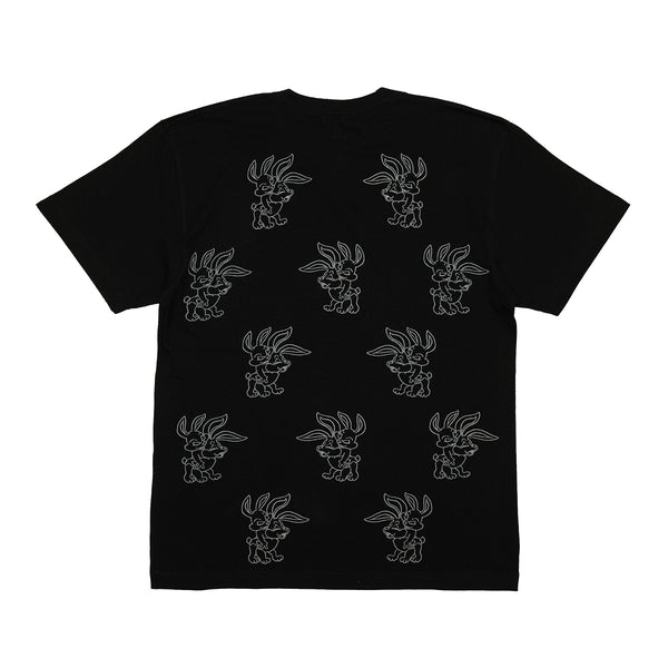 "+ #FR2 ""PARADISE FOR RABBITS"" TEE"