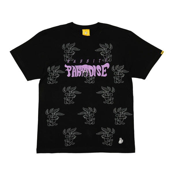 + #FR2 Paradise For Rabbits Tee