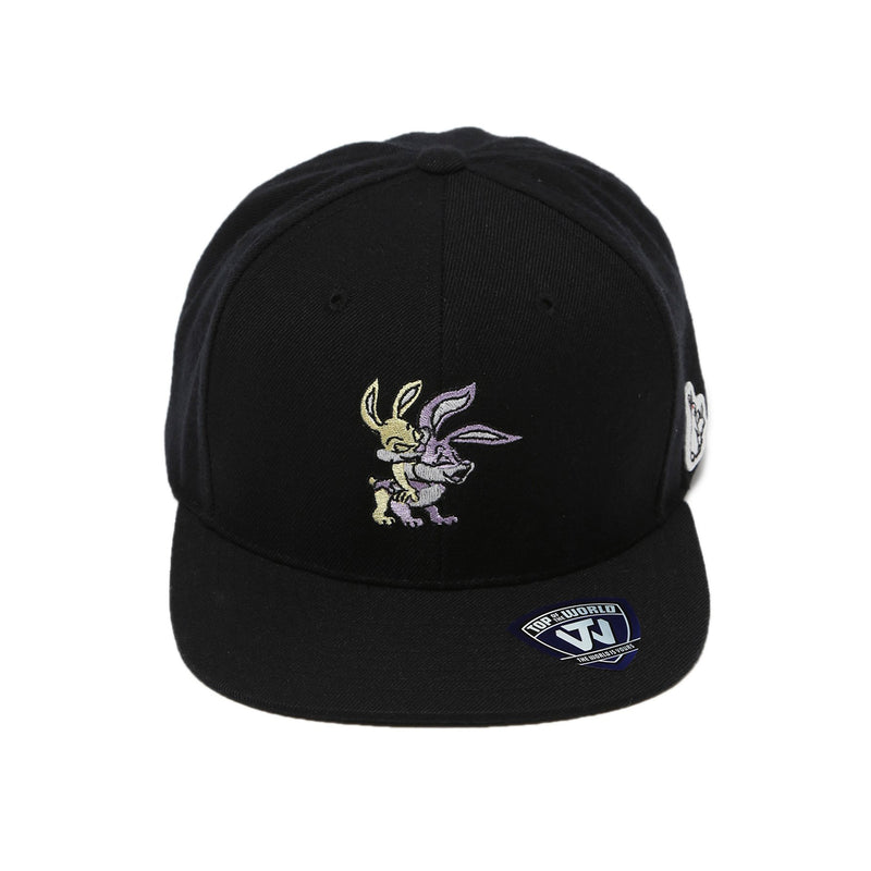 "+ #FR2 ""PARADISE FOR RABBITS"" CAP"
