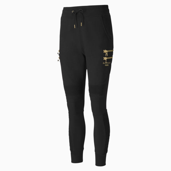 + BALMAIN Biker Sweatpants