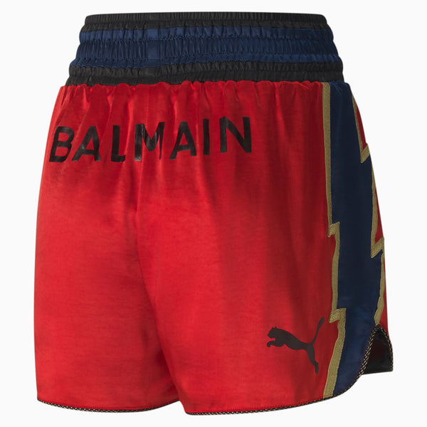 + BALMAIN Boxing Shorts