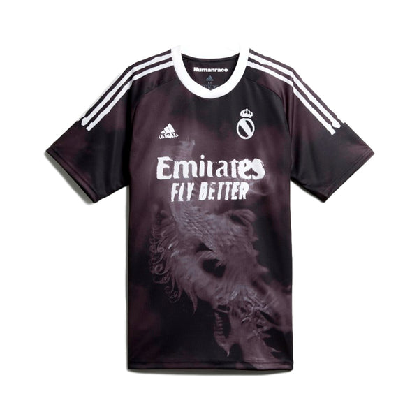 + Human Race Real Madrid Jersey