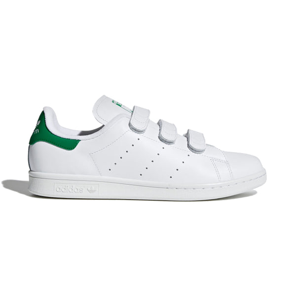 adidas Stan Smith CF (white / green)