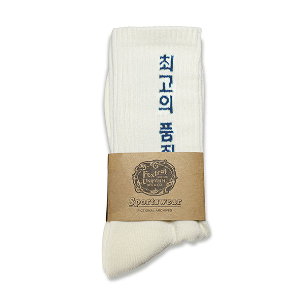 OTHQ Socks 'Kentucky'