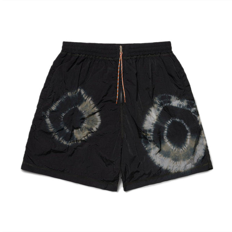 Tie-Dye Windcheater Shorts