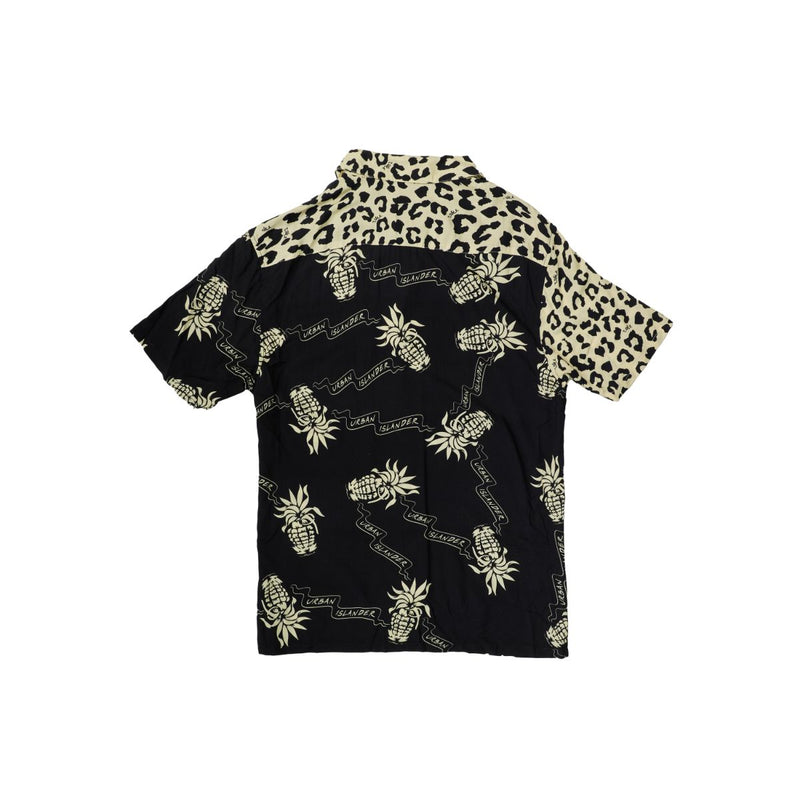 + Limited Edt x SBTG Urban Islander Hawaiian Shirt