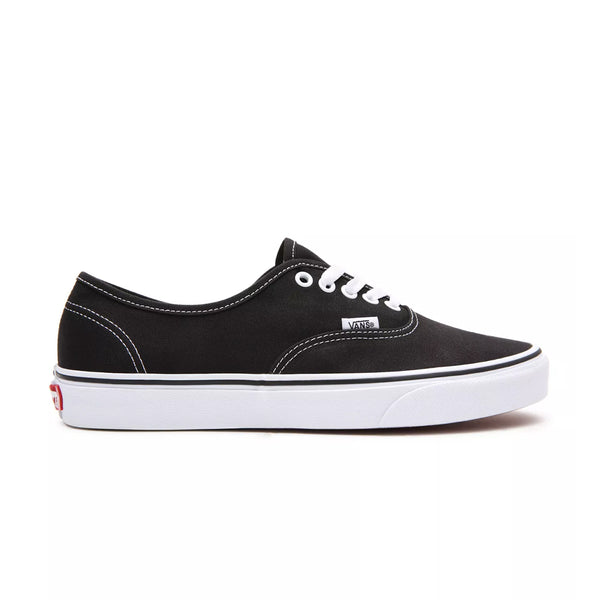 Vans U AUTHENTIC (black/white) mens
