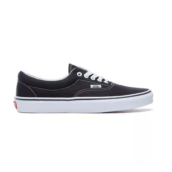Vans U Era Black/White