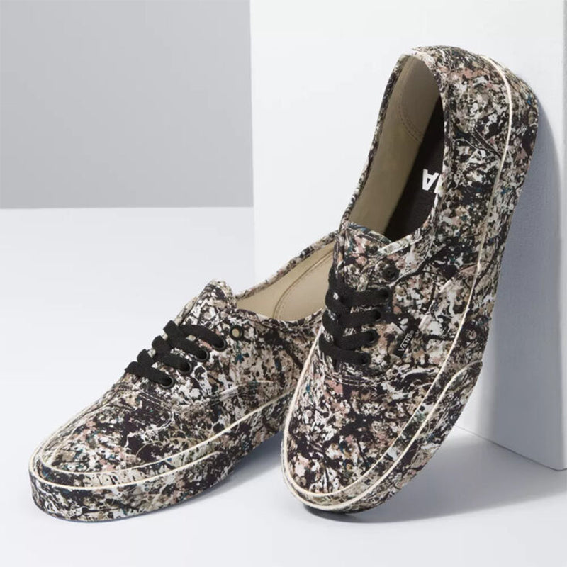 + MoMA UA Authentic 'Jackson Pollock'