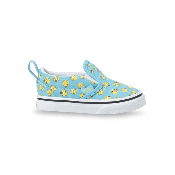 + Simpsons Toddler Slip-On V