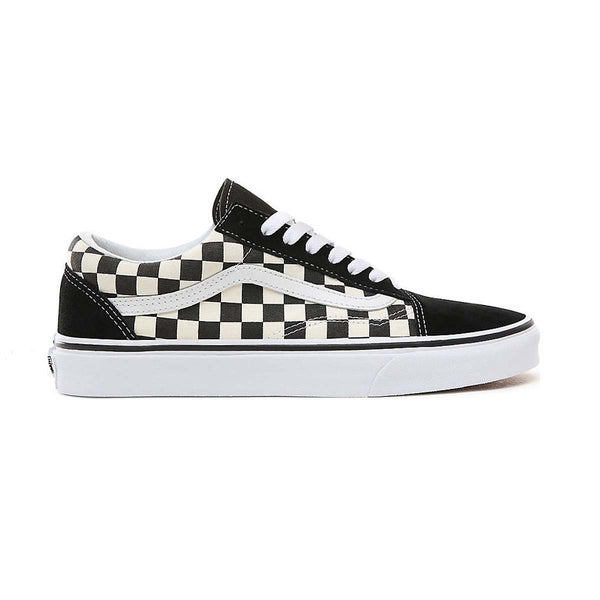 Vans UA OLD SKOOL (PRIMARY CHECK) mens