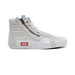 Vans UA SK8 Hi Reissue CA Glitter Mix/white (Cut and Paste Collection)