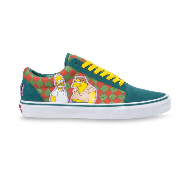 + The Simpsons Old Skool 'Moe's'