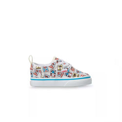 + Where's Waldo? Toddlers Era Elastic Lace