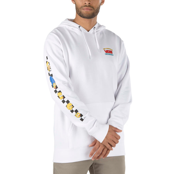 + The Simpsons Family Pullover Hoodie