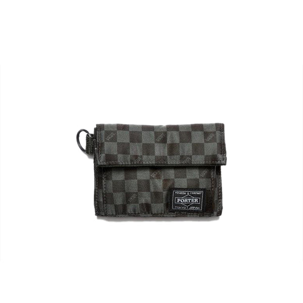 + Porter-Yoshida & Co. Wallet