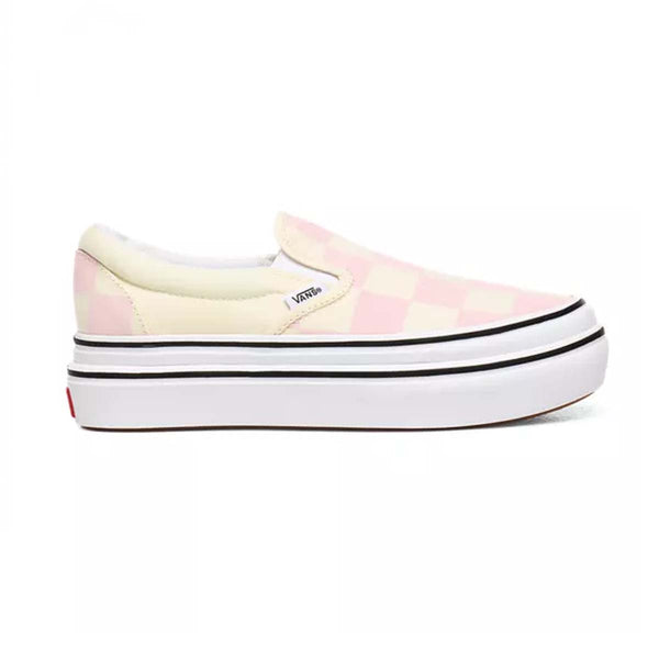 Big Classics Checker Super ComfyCush Slip-On