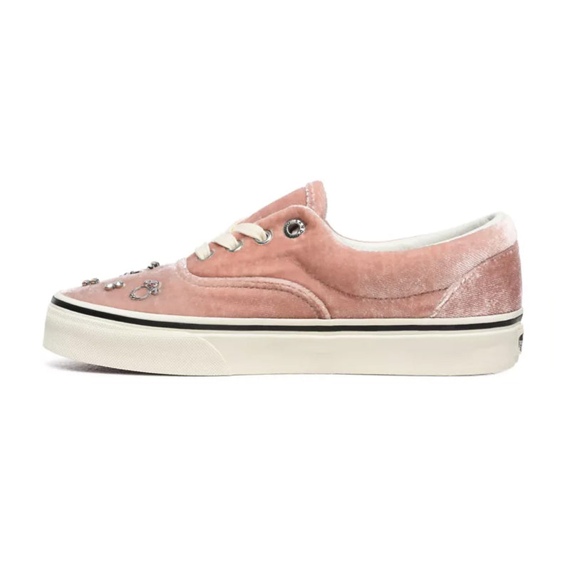 Vans X Sandy Liang Era Shoes (Orchard/True White)