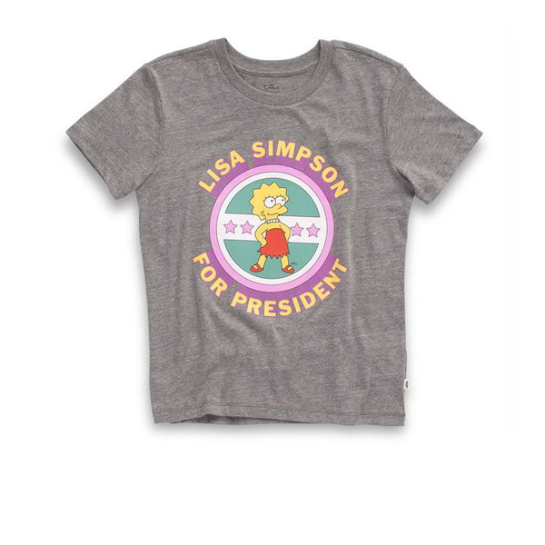 + The Simpsons (Lisa) T-shirt