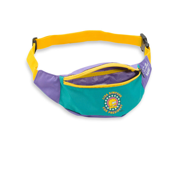 + The Simpsons Lisa Fanny Pack