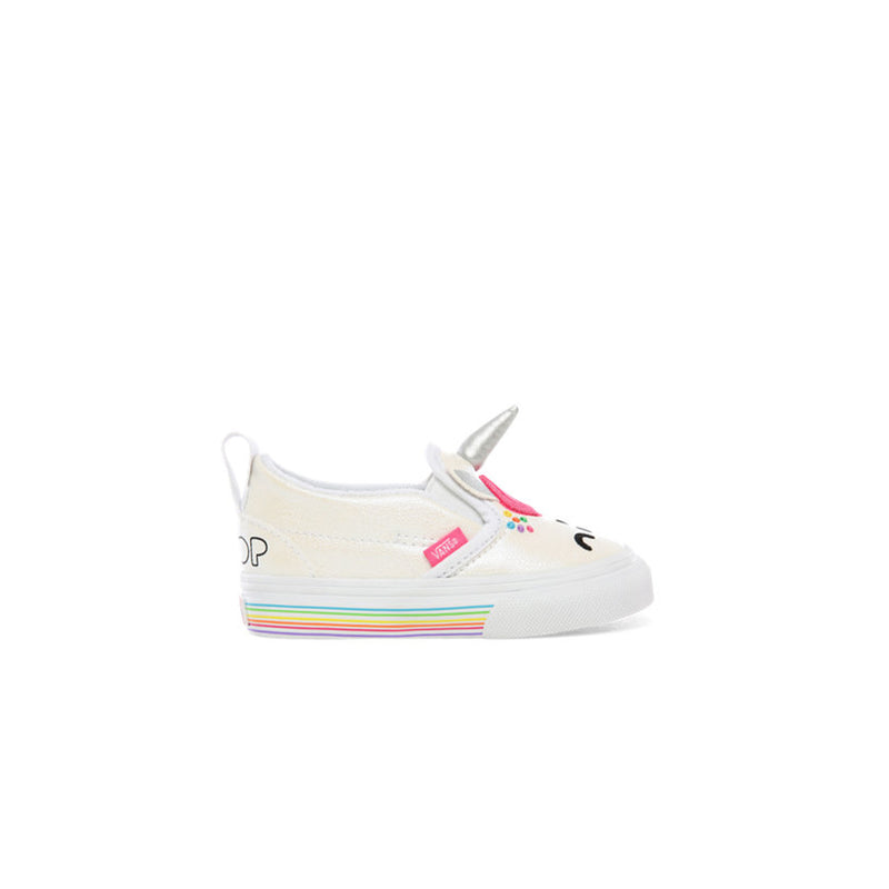 + Flour Shop Slip-On V TD UNC 'Cara The Unicorn'