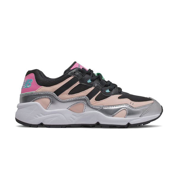 New Balance 850 (Women) Silver/Pink Candy