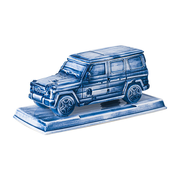 G Wagon Incense Chamber