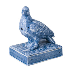 + Staple Pigeon Incense Chamber