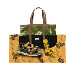Urban Islander Beach Bundle 'Yellow'