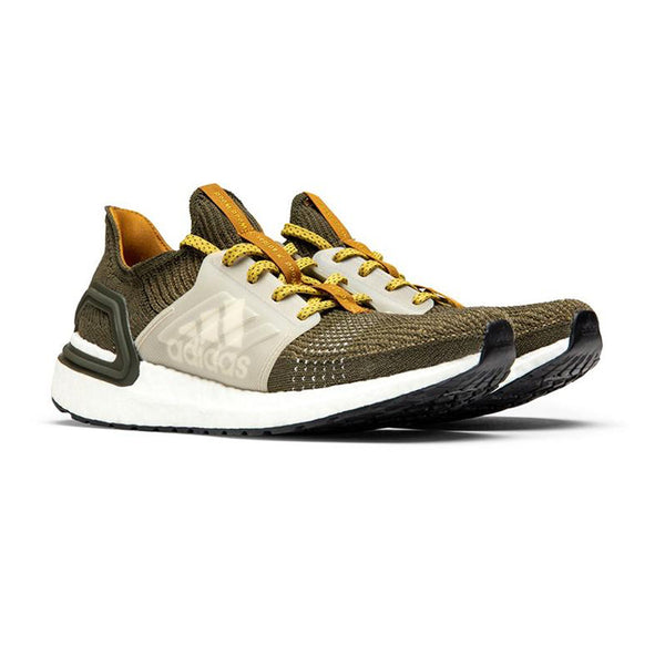 Adidas Ultra Boost 19 x Wood Wood Olive