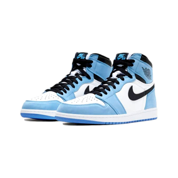 Air Jordan 1 Retro High OG 'University Blue' - Raffle