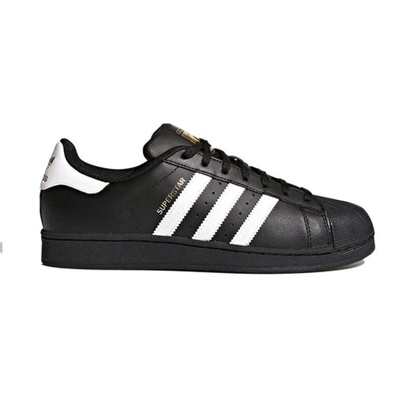 adidas Originals Superstar Foundation Black/White/Black