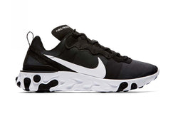 Nike React Element 55 black/white