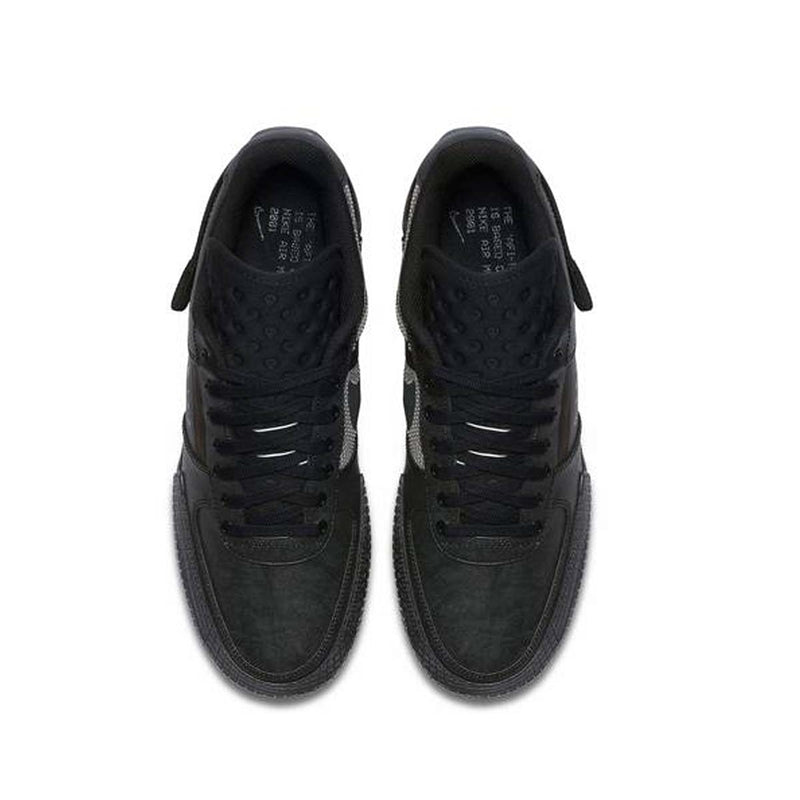 Air Force 1 Type 'Black Gum'